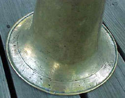 Graves Bell After