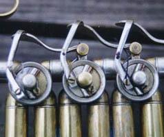 String Rotary Valves