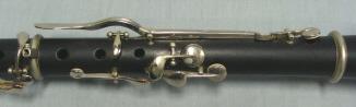 13 Keyed Clarinet