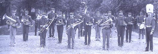 Brodhead Silver Cornet Band