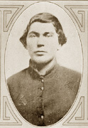 Jenkin Lloyd Jones - 1863